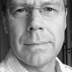 Anders Abenius profile image