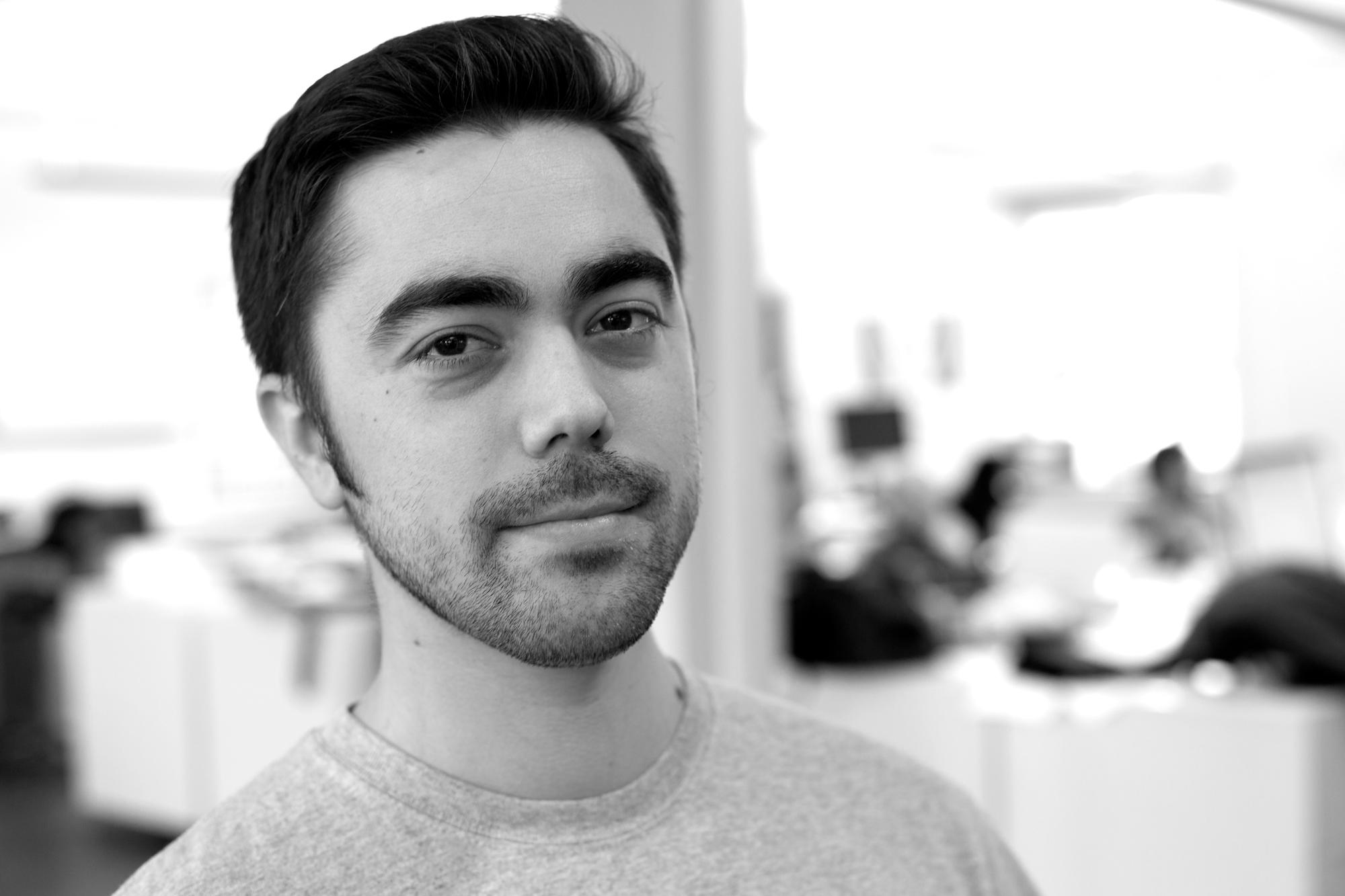 Marcus Svensson profile image