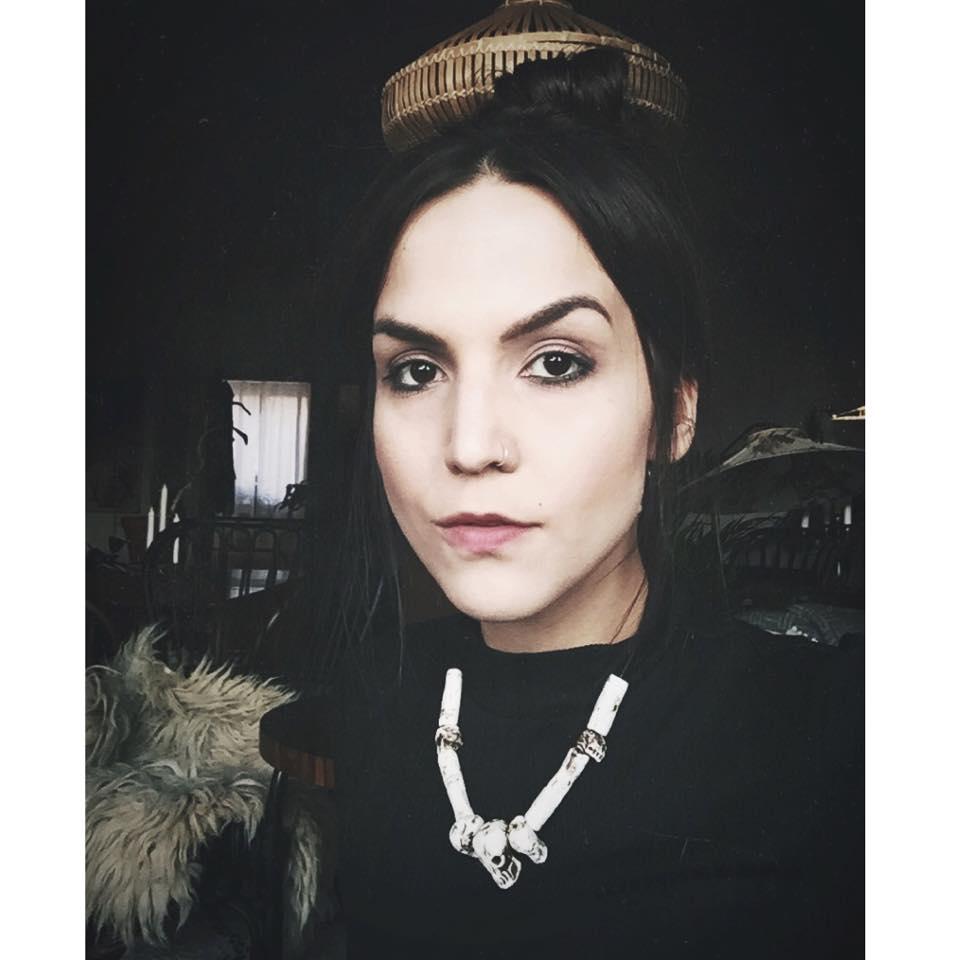 Roya Sarvestani profile image